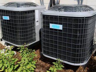 unité réfrigération et climatisation