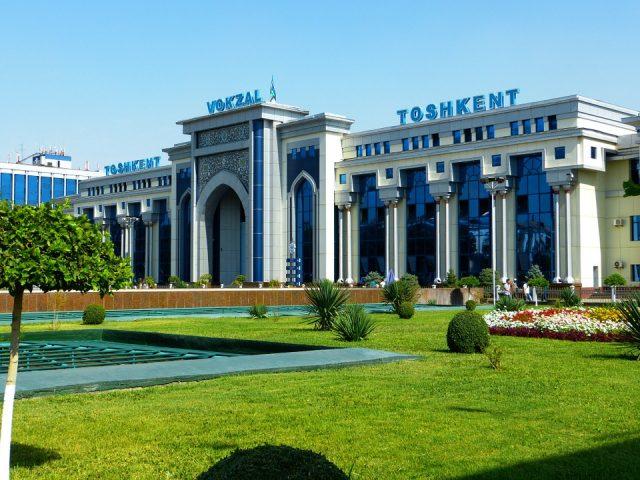 Legende Ouzbekistan