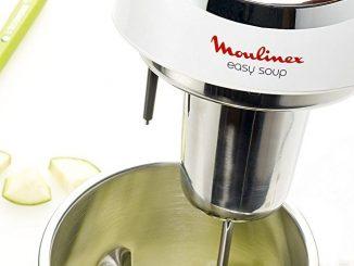 Guide d'achat pour les mélangeurs chauffants de cuisine