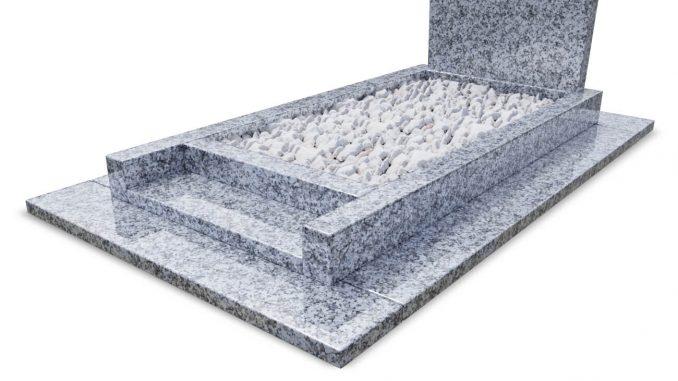 marbrerie ou granit